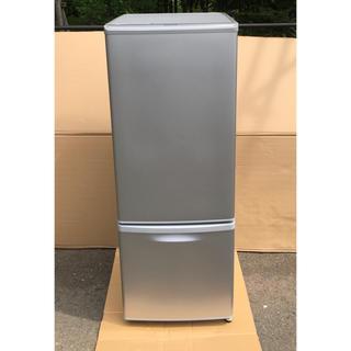 パナソニック(Panasonic)のパナソニック パーソナル冷凍冷蔵庫 NR-B172W(冷蔵庫)