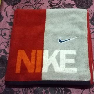 ナイキ(NIKE)のバスタオル NIKE 新品(タオル/バス用品)