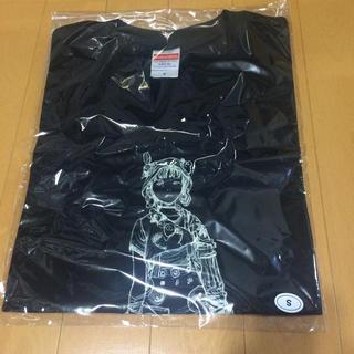 ノギザカフォーティーシックス(乃木坂46)のキレイ神様と待ち合わせした女  Tシャツ Sサイズ(Tシャツ/カットソー(半袖/袖なし))