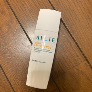 アリィー(ALLIE)のアリー 日焼け止め ALLIE (日焼け止め/サンオイル)