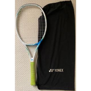 ヨネックス(YONEX)のテニスラケット硬式 ヨネックス(ラケット)