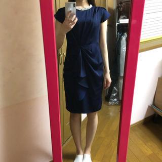 ミッシュマッシュ(MISCH MASCH)のMISCH MASCH♡ドレス(ミディアムドレス)
