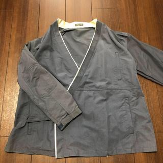 アンダーカバー(UNDERCOVER)のアンダーカバー  2000年期 作務衣JKT Mサイズ WTAPS(その他)