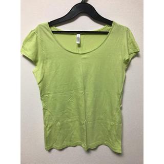 イーエーピー(e.a.p)のTシャツ カットソー(Tシャツ(半袖/袖なし))