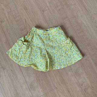 ムージョンジョン(mou jon jon)のmou jonjon♡キュロットスカート(スカート)
