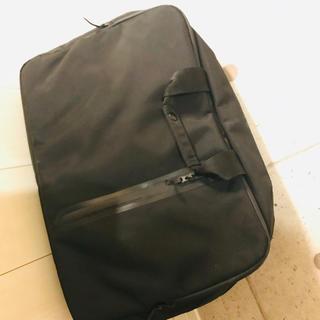 ユニクロ(UNIQLO)のユニクロ バッグ ビジネスバッグ 3way(ビジネスバッグ)