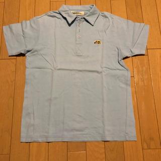 ランドリー(LAUNDRY)のLaundry クルマ刺繍 ポロシャツ Mサイズ(ポロシャツ)