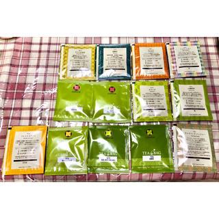 ルピシア(LUPICIA)のルピシア  紅茶セット ティーバッグ 13種(茶)