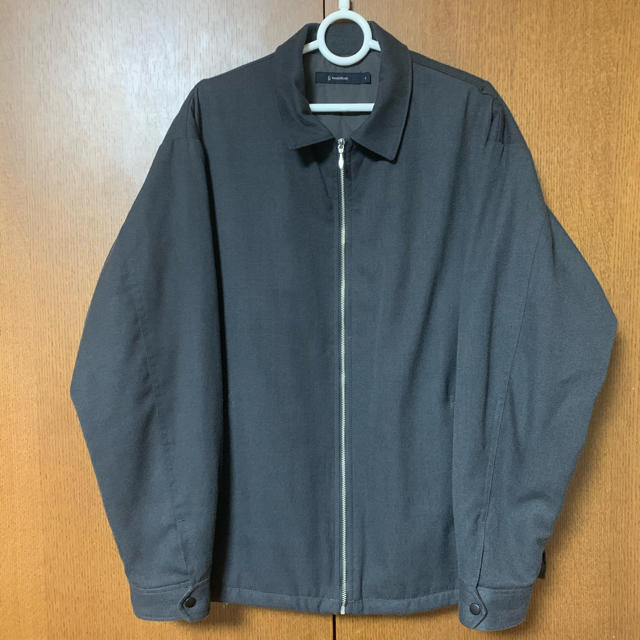 RAGEBLUE(レイジブルー)のドリズラージャケット メンズのジャケット/アウター(ブルゾン)の商品写真