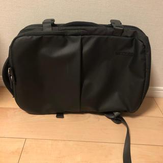 インケース(Incase)の美品 Incase EO Travel Backpack (バッグパック/リュック)