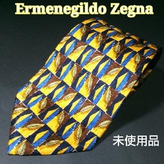 エルメネジルドゼニア(Ermenegildo Zegna)のErmenegildo Zegna /D'URBAN ネクタイ 二本セット(ネクタイ)