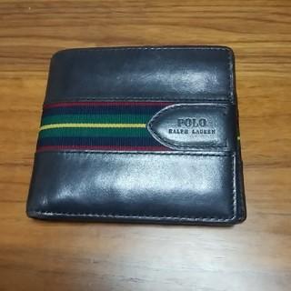 ポロラルフローレン(POLO RALPH LAUREN)の財布 POLO  RALPH LAUREN(折り財布)