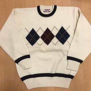 McGREGOR - マックレガー ニット セーター