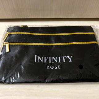 インフィニティ(Infinity)のKOSE インフィニティ ポーチ 非売品(ポーチ)