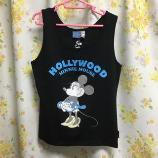 ディズニー(Disney)のミニーマウスタンクトップ(タンクトップ)