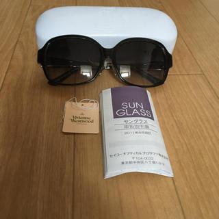 Vivienne Westwood - ヴィヴィアンウエストウッドのサングラス