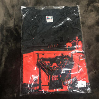 スカルシット(SKULL SHIT)のMONOEYES Tシャツ the HIATUS ELLEGARDEN (Tシャツ/カットソー(半袖/袖なし))
