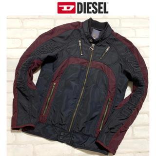 ディーゼル(DIESEL)のDIESEL ディーゼル/ライダース ジャケット ブルゾン(ライダースジャケット)