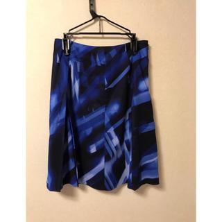 カルバンクライン(Calvin Klein)のスカート / calvin klein(ひざ丈スカート)