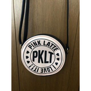 ピンクラテ(PINK-latte)のPINK-latte  ショルダーバック(その他)