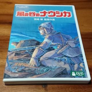 ジブリ(ジブリ)の風の谷のナウシカ DVD (舞台/ミュージカル)