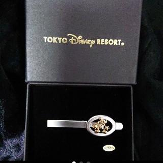 ディズニー(Disney)のディズニーリゾート♠️ネクタイピン♠️(ネクタイピン)