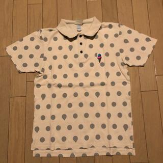 ランドリー(LAUNDRY)のLaundry トケルくん ポロシャツ Sサイズ(ポロシャツ)
