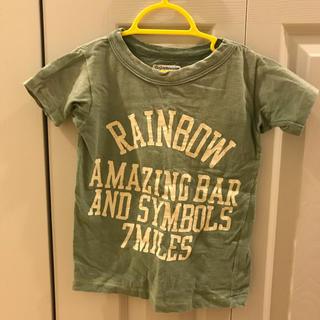 ゴートゥーハリウッド(GO TO HOLLYWOOD)のgo to hollywood シャツ 100(Tシャツ/カットソー)
