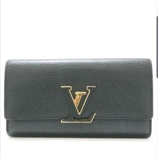 ルイヴィトン(LOUIS VUITTON)の専用セール!本物ルイヴィトン長財布(財布)