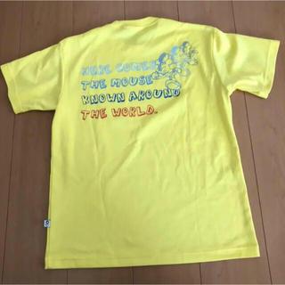 ディズニー(Disney)のバドミントン レディース Tシャツ 練習着 ディズニー 【 DISNEY 】 (バドミントン)