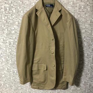 ポロラルフローレン(POLO RALPH LAUREN)のジャケット ステンカラーコート ラルフローレン(ステンカラーコート)