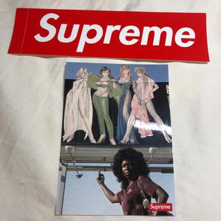 シュプリーム(Supreme)のsupreme シール(シール)