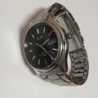 アルバ(ALBA)のALBA メンズ腕時計(腕時計(アナログ))