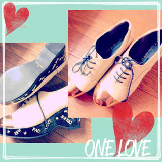 イーハイフンワールドギャラリー(E hyphen world gallery)のE-hyphen 靴(ハイヒール/パンプス)