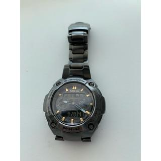 ジーショック(G-SHOCK)の「すなみ様専用」CASIO Gショック G-SHOCK MRG 7700B(腕時計(デジタル))