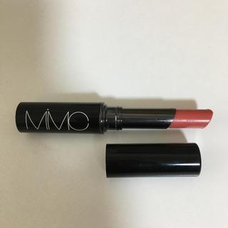 エムアイエムシー(MiMC)のMiMC ミネラルカラーリップ 01(口紅)