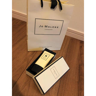 ジョーマローン(Jo Malone)の【⠀最終値下げ! 】JO MALONE LONDON ハンドクリーム 海外購入品(ハンドクリーム)