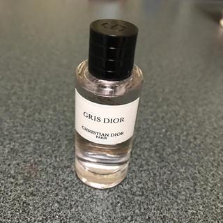 ディオール(Dior)の【Dior ミニ香水】 グリ ディオール オードゥパルファン (香水(女性用))