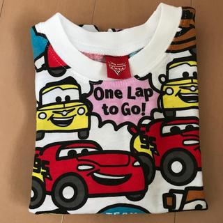 ディズニー(Disney)のお値下げさしました‼️未使用  95 半袖(Tシャツ/カットソー)
