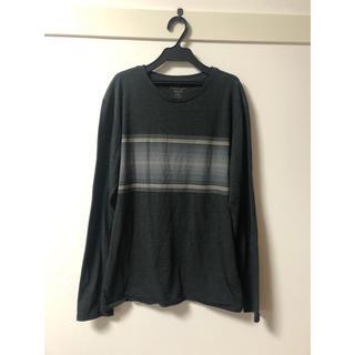アメリカンイーグル(American Eagle)のアメリカンイーグル ロンT(Tシャツ/カットソー(七分/長袖))