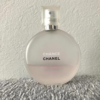 シャネル(CHANEL)のCHANEL CHANCE チャンス オータンドゥル ヘアミスト(ヘアウォーター/ヘアミスト)