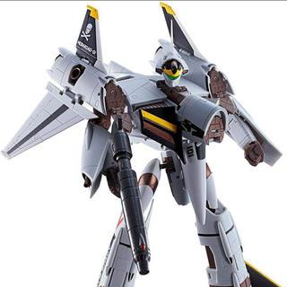 マクロス(macros)の新品未開封品HI-METAL R 超時空要塞マクロス VF-4G ライトニングⅢ(アニメ/ゲーム)