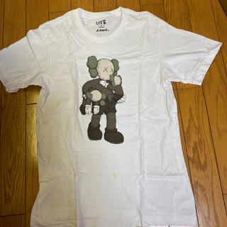 ユニクロ(UNIQLO)のユニクロ カウズTシャツ(その他)