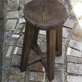 スツール イス 椅子 アンティーク(家具)