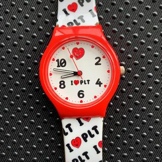 ピンクラテ(PINK-latte)の値下げ PINKLATTE ピンクラテ 腕時計(腕時計)