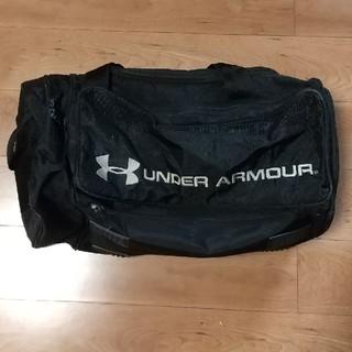 アンダーアーマー(UNDER ARMOUR)のアンダーアーマーバッグ(ボストンバッグ)