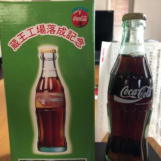 コカコーラ(コカ・コーラ)のコカコーラ 記念 限定(その他)