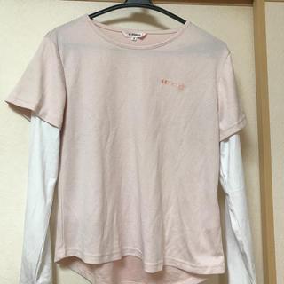 ケイパ(Kaepa)の【美品】Kaepa長袖Tシャツ(ウェア)