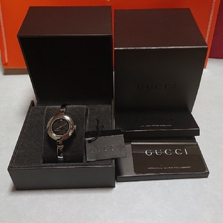 グッチ(Gucci)のGUCCI  ウォッチ(腕時計)
