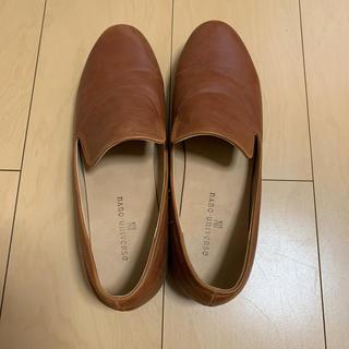 ナノユニバース(nano・universe)のnano・universe メンズ靴(ドレス/ビジネス)